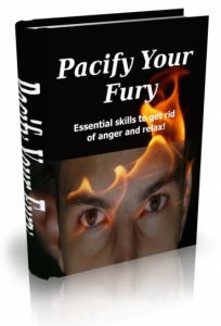 Pacify Your Fury