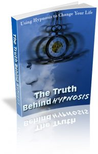 The Truth Behind Hypnosis e-book 01
